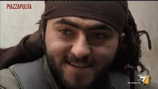 """Formigli: """"l'invasione Turca In Siria Nel Disprezzo Di Ogni Regola Internazionale"""""""