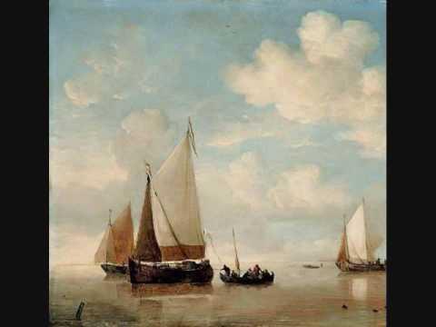 Ravel: Miroirs III. Une Barque sur L'Ocean (André Laplante)