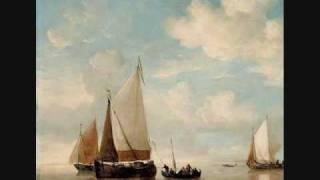Ravel: Miroirs III. Une Barque sur L