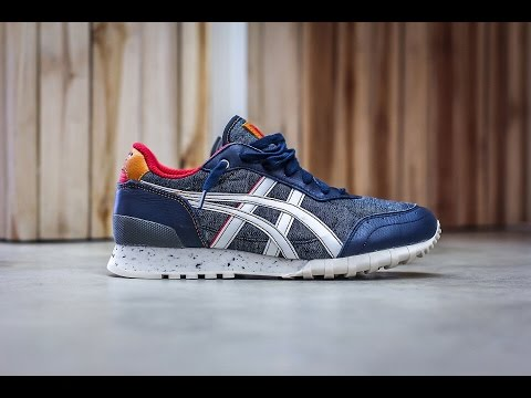 Asics Onitsuka Tiger - Colorado 85 Japanese Denim Unboxing