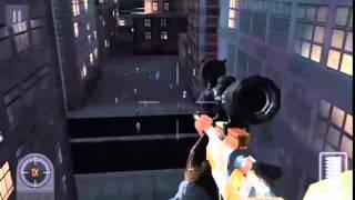 Sniper 3D Assassin Nighttime Walkthrough
