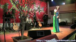 Quynh Vi - Niem Dau Chon Dau (Never Fall In Love)