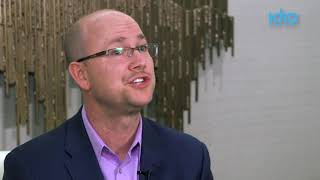 Idio meets Aaron Bean: Worldwide SMB Marketing at Lenovo