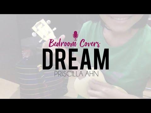 Priscilla ahn dream ukulele cover youtube.