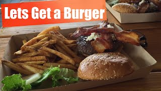 Lets Get a Burger - Twisted Root Burger Company Austin Texas