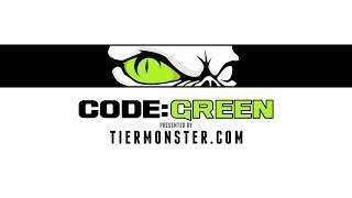 "Code: Green - ""Warriors"" - Finals Game 2 - Turnbull ACs vs Moonrunners"