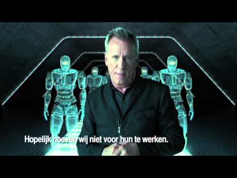 Discovery Channel | Futurescape With James Woods