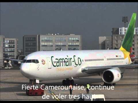 Yaounde, Cameroun-Cameroon