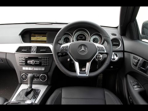 Mercedes c-class running on vegetable oil no conversion kit