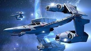 Запрещенный фильм про космос