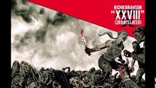 "@richiebranson 28 Days Later Rap ""XXVIII"" #ThrowbackThursday"