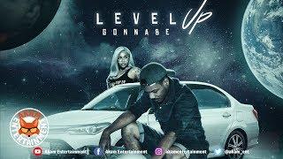 Gonnabe - Level Up - September 2019