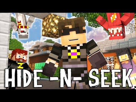 DO YOU EVEN BABY BRO?! | Minecraft Mini-Game BABIES HIDE N SEEK /w Facecam!