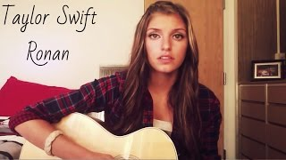 Ronan, Taylor Swift cover - Marina ...
