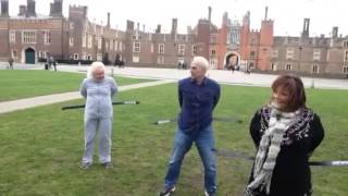 Bodyblade uk Hampton Court super6 CIRCUITS routine