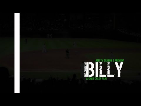 """THE CURSE OF BILLY"" TRAILER - NOW AVAILABLE ON AGH TV!"