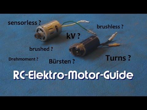 Binding 2 4 Ghz Fernsteuerung Anleitung Tutorial
