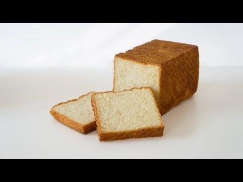 簡易免揉吐司 Easy Toast