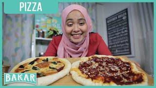 Download lagu #BakarInspirasi - Pizza