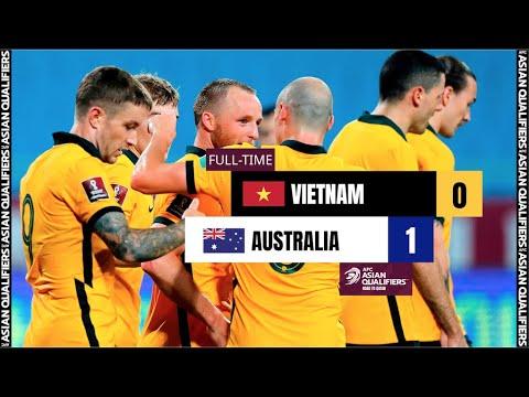 Vietnam Australia Goals And Highlights