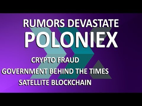 Is the Poloniex Cryptocurrency Exchange a Scam? MUST WATCH