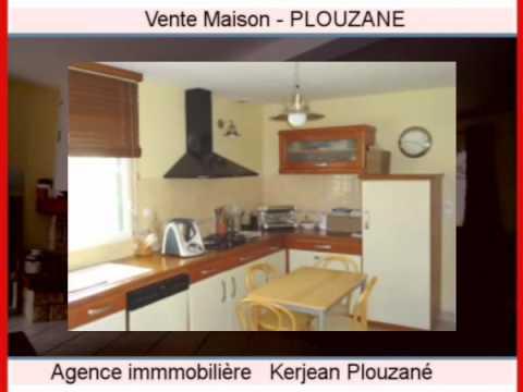 Achat Vente Maison Plouzane 29280 Finistère Youtube