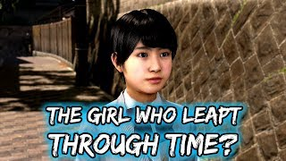 Yakuza 6: The Song of Life - Substories: The Girl Who Leapt Through Time?
