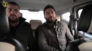 Cepte Parasız, Mobil Teknolojilerle Taksiye Bindik!