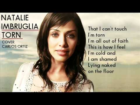 Natalie Imbruglia - Torn (Cover
