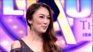 Take Me Out Thailand S7 ep.8 เน็ต-ทราย 1/4 (15 พ.ย.57)