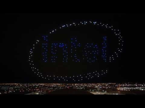 Intel Post-Pepsi Zero Sugar Super Bowl LI Halftime Show Ad Spot