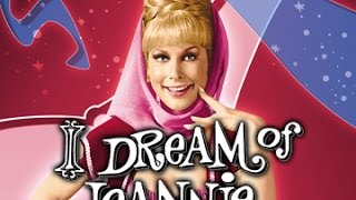 5 things you didn t know about i dream of jeannie