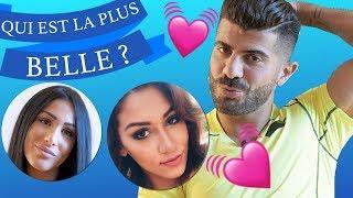 Thomas (Les Anges 10) : Qui est la plus belle ? Léana ? Rawell ?