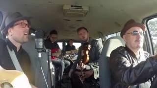 ENTER THE HAGGIS: SALONIKA (Official Video)