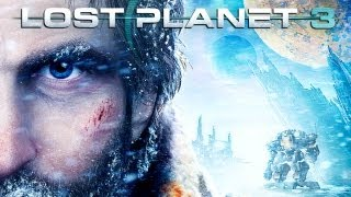 CGR Undertow - LOST PLANET 3 review for PlayStation 3