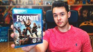 Esto es lo mejor que ha hecho Fortnite