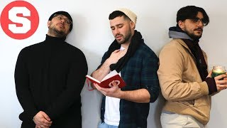 Santagato Slam Poetry