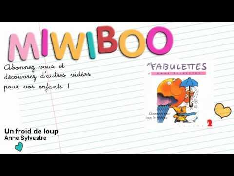 Anne Sylvestre - Un froid de loup - Miwiboo