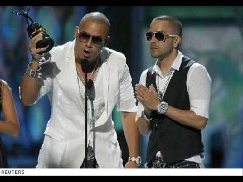 Youtube Wisin Y Yandel Sexy Movimiento 18