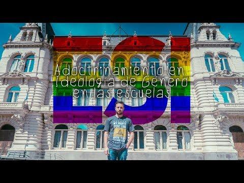 Agustín Laje: La estafa de la Educación Sexual Integral (ESI)