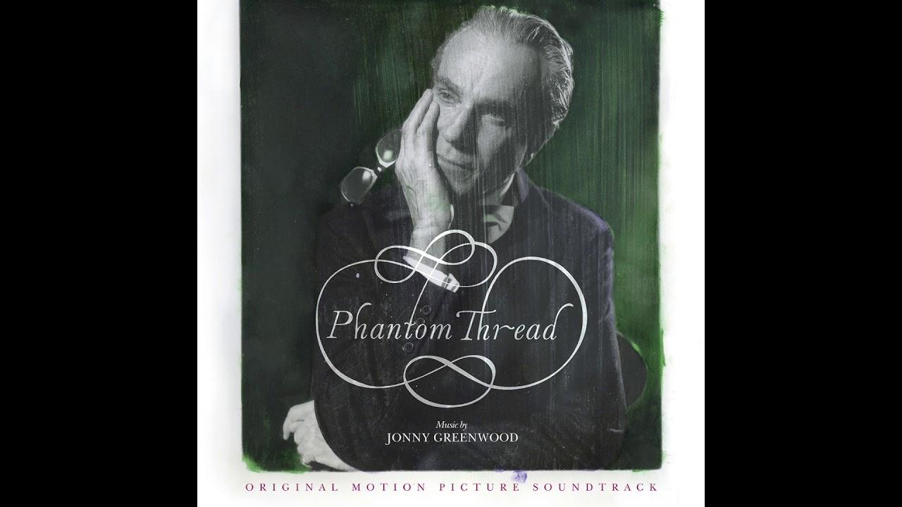 phantom thread score filetype pdf
