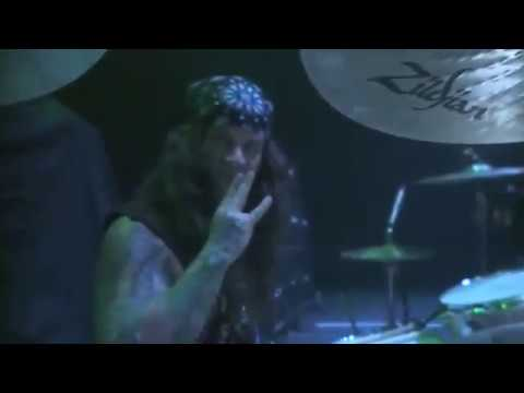 Steel Panther - Don't Stop  Believin' (Music Video)