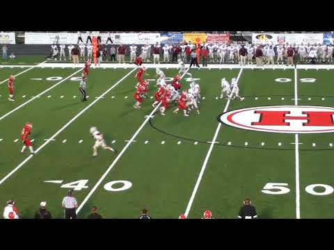 Dallas Cowboys Ryan Switzer High School Highlights