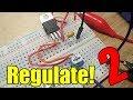 Back To Basics II Adjustable Current Regulator With The LM317 mp3