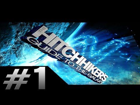 Le cinez-vous? #1 - H2G2: le guide du voyageur galactique streaming vf