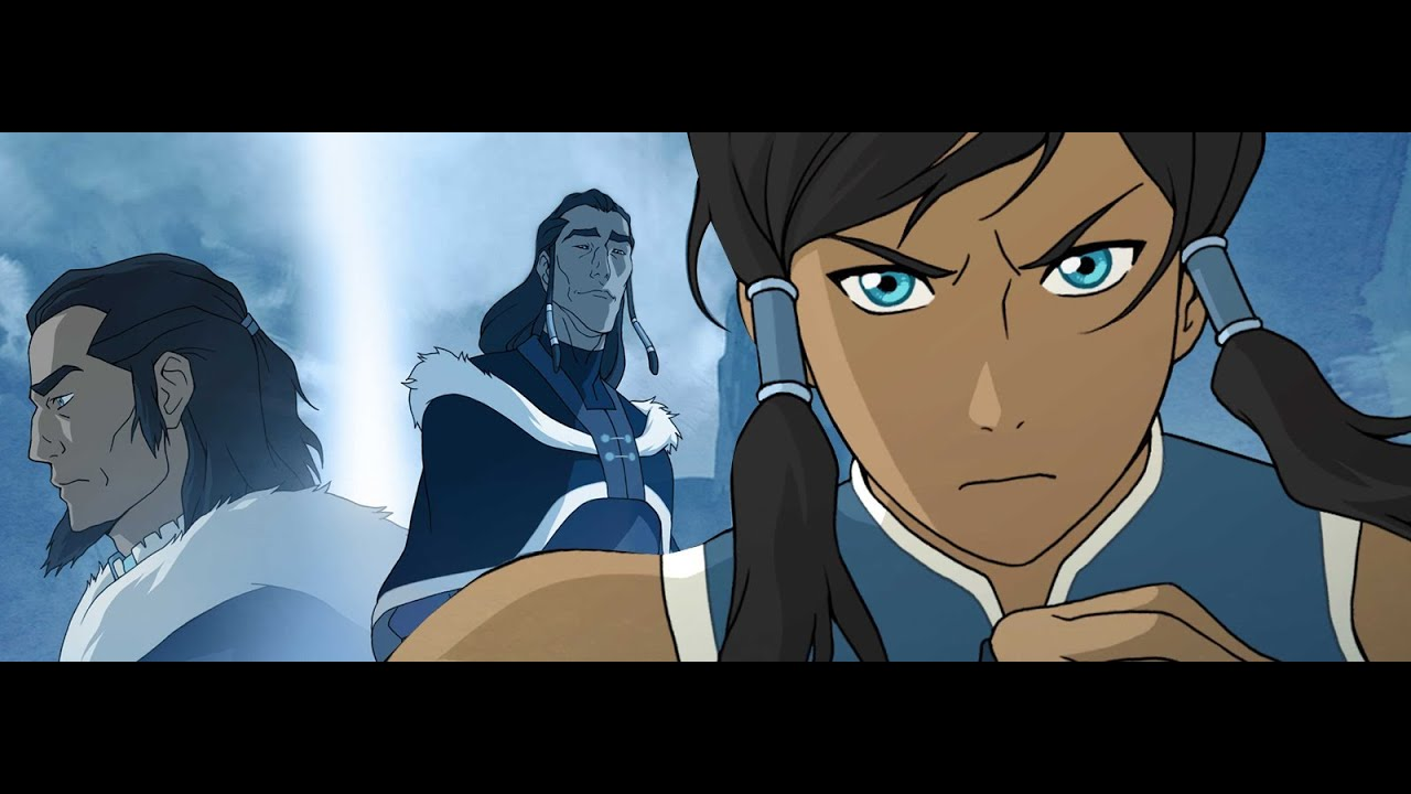 legend of korra season 1 episode 5