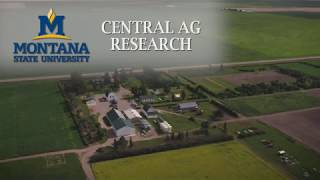 Central Ag Research - Aerial Reel
