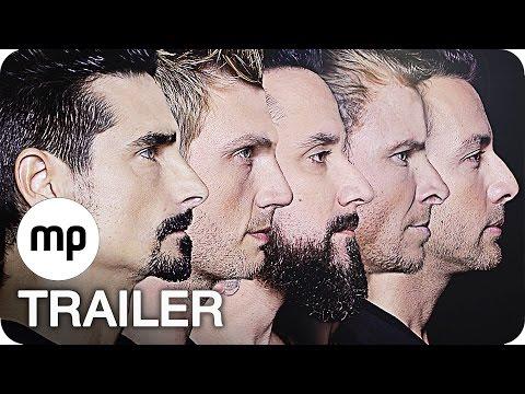 20 Jahre Backstreet Boys: Show Em What You're Made Of Trailer (2016) Backstreet Boys Dokumentation