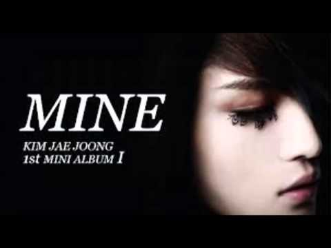 Kim Jaejoong - All Alone [OFFICIAL FULL AUDIO]