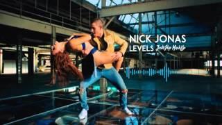 Nick Jonas Levels (JustaPup MashUp)
